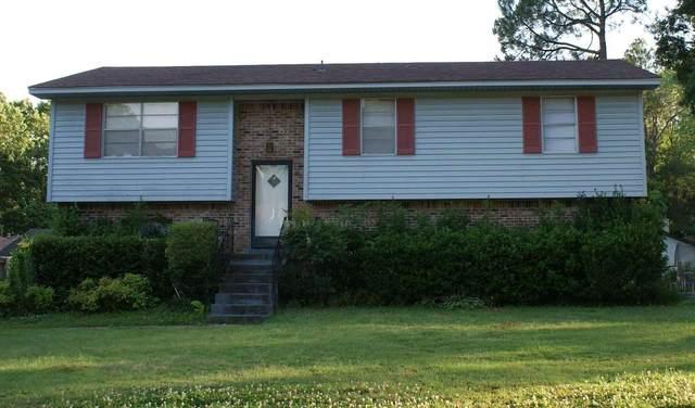 3539 Glenshaw Dr, Memphis, TN 38128 (#10100445) :: All Stars Realty
