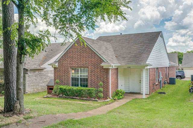 1248 Whitten Rd, Unincorporated, TN 38134 (#10100528) :: All Stars Realty