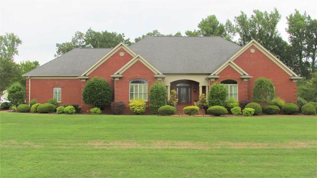 2755 Hornsby Loop, Bolivar, TN 38008 (#10100711) :: RE/MAX Real Estate Experts