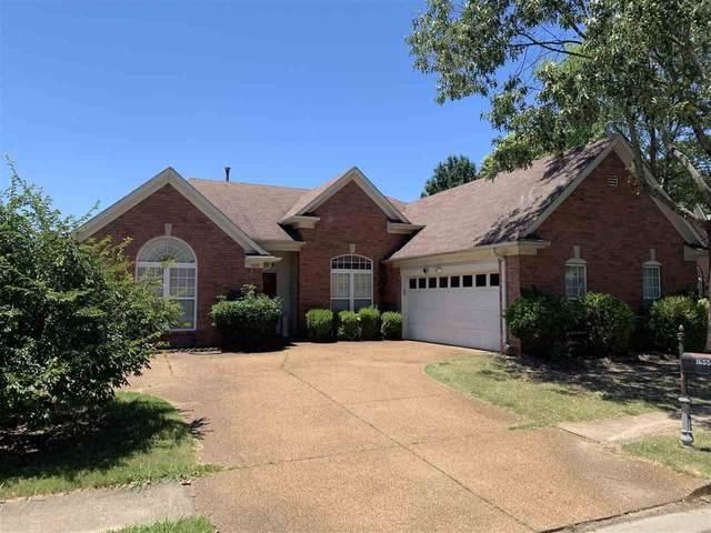 1655 Torrington Dr, Cordova, TN 38016 (#10100774) :: The Wallace Group - RE/MAX On Point