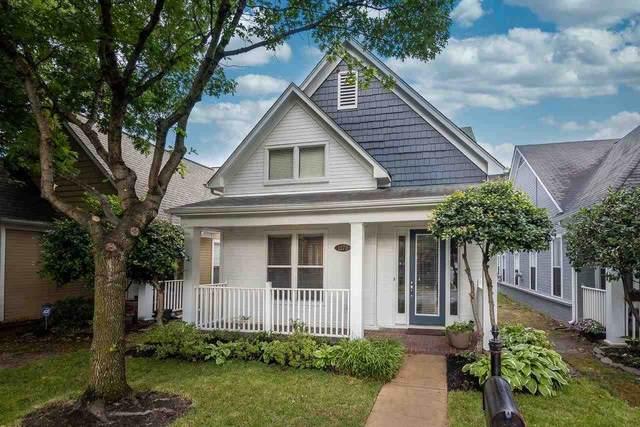 1273 Isle Bay Dr, Memphis, TN 38103 (MLS #10100901) :: Gowen Property Group | Keller Williams Realty