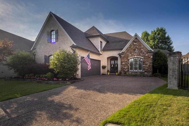 3616 E Taplow Way, Collierville, TN 38017 (#10101136) :: J Hunter Realty