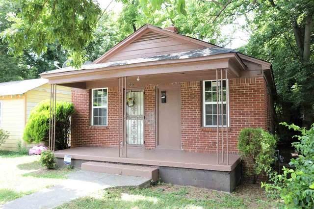 1037 Richert St, Memphis, TN 38108 (#10101196) :: J Hunter Realty