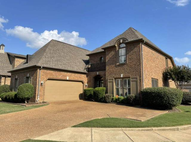 11277 Deep Pond Dr, Collierville, TN 38017 (#10101269) :: J Hunter Realty