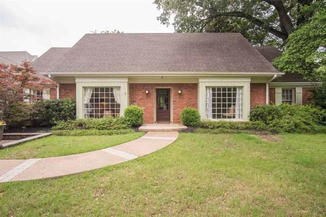 265 S Perkins Rd, Memphis, TN 38117 (#10101486) :: J Hunter Realty