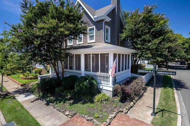 861 Harbor Isle Cir E, Memphis, TN 38103 (#10101545) :: Faye Jones | eXp Realty