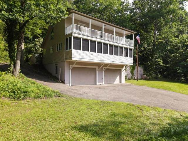 20 Lookout Pt. Rd, Savannah, TN 38372 (MLS #10101649) :: Gowen Property Group | Keller Williams Realty
