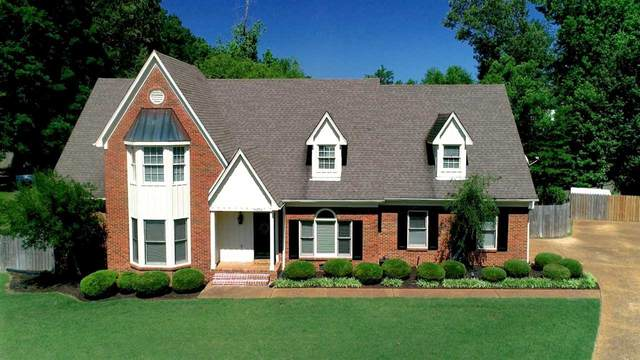 9004 Shady Leaf Cv, Memphis, TN 38018 (#10101668) :: J Hunter Realty