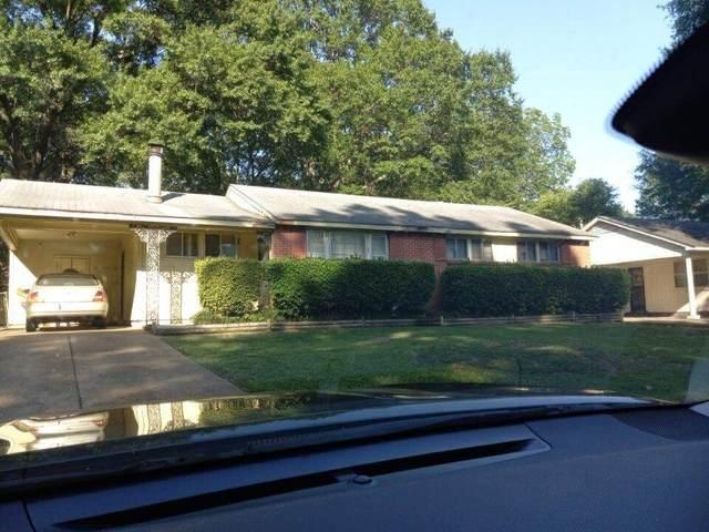 3208 Clearbrook St, Memphis, TN 38118 (#10101714) :: The Melissa Thompson Team