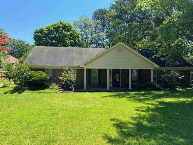 2994 Cane Creek Dr, Germantown, TN 38138 (#10101852) :: The Wallace Group at Keller Williams