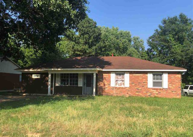 4322 Merlcrest Cv, Memphis, TN 38128 (#10101997) :: The Wallace Group - RE/MAX On Point