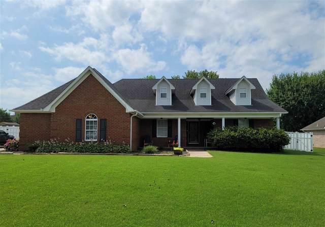 151 Walker Pkwy Pky, Atoka, TN 38004 (MLS #10102471) :: Gowen Property Group | Keller Williams Realty