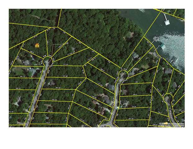 33 Blade Bay Rd, Counce, TN 38326 (#10102634) :: Faye Jones | eXp Realty