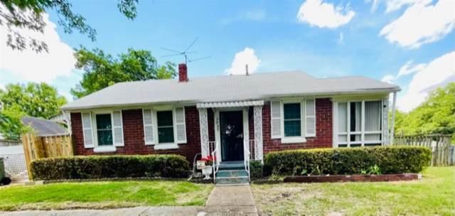 2037 Benton St, Memphis, TN 38106 (#10102651) :: The Home Gurus, Keller Williams Realty