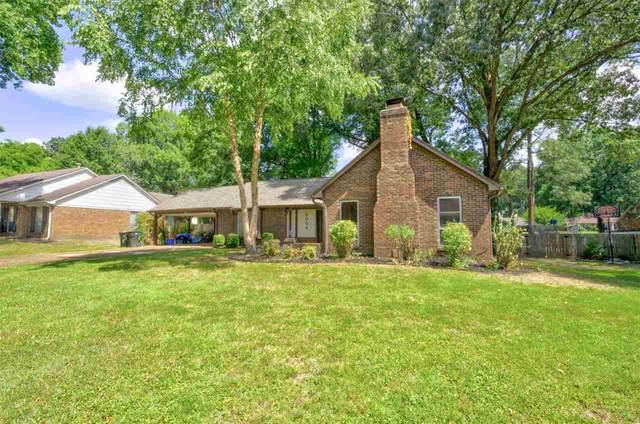 8054 Carat Cir, Bartlett, TN 38133 (MLS #10102705) :: Gowen Property Group   Keller Williams Realty