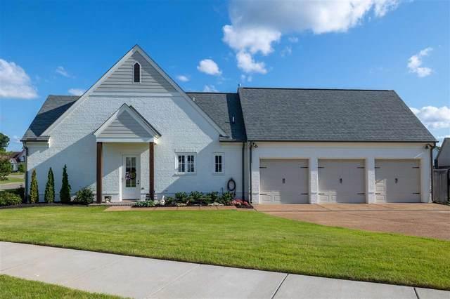 20 Egg Farm Cir, Piperton, TN 38017 (MLS #10102776) :: Gowen Property Group | Keller Williams Realty