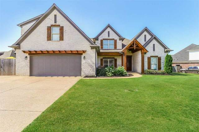 154 Switch Back Ln, Atoka, TN 38004 (#10102802) :: The Wallace Group - RE/MAX On Point