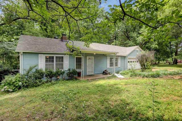 4625 Pleasant Ridge Rd, Millington, TN 38053 (#10102848) :: Bryan Realty Group