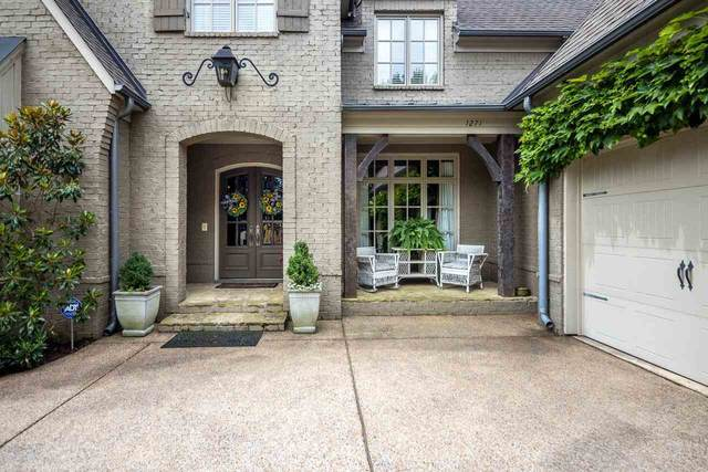 1271 S Dubray Pl, Collierville, TN 38017 (#10102988) :: The Wallace Group - RE/MAX On Point