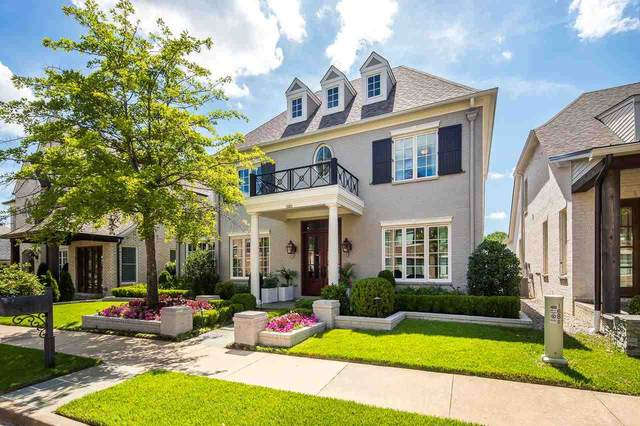 1680 Exeter Rd, Germantown, TN 38138 (#10103108) :: All Stars Realty