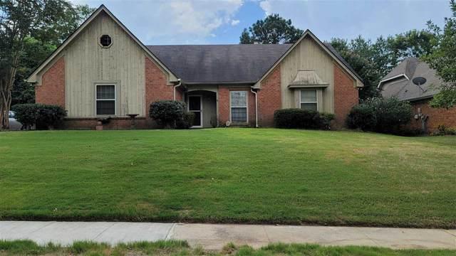 8285 Weatherwood Ln, Memphis, TN 38018 (#10103301) :: Faye Jones   eXp Realty