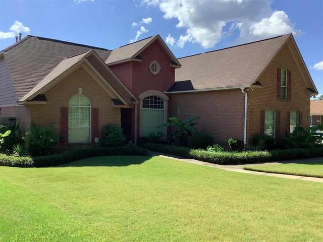 4733 Auburn Rd, Memphis, TN 38116 (#10103328) :: RE/MAX Real Estate Experts
