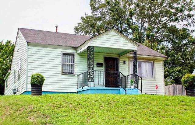 1995 Corry Rd, Memphis, TN 38106 (#10103440) :: The Wallace Group at Keller Williams