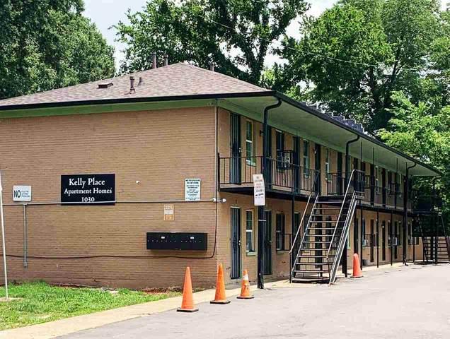 1034 Patton St, Memphis, TN 38106 (#10103556) :: All Stars Realty