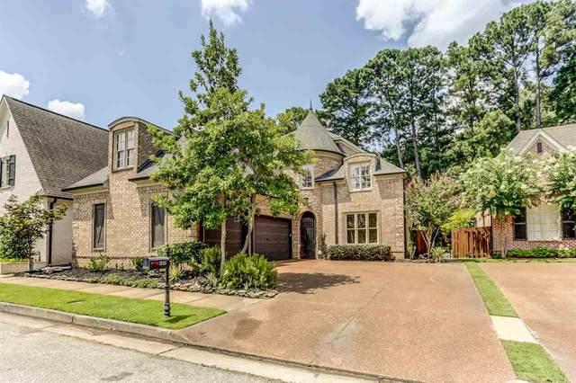 1555 Lawton Trl, Germantown, TN 38138 (MLS #10103802) :: Your New Home Key