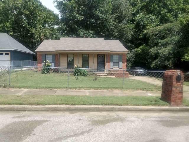 3402 Vineyard Haven Pl, Memphis, TN 38128 (#10103916) :: The Wallace Group at Keller Williams
