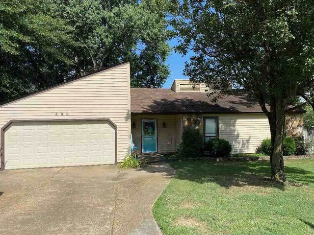 806 Hunters Retreat Dr, Collierville, TN 38017 (#10103965) :: Area C. Mays | KAIZEN Realty