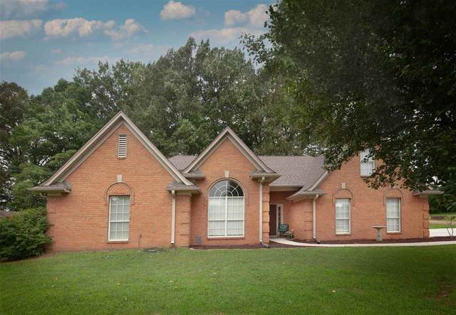 47 Bouler Dr, Atoka, TN 38004 (#10104137) :: The Wallace Group - RE/MAX On Point
