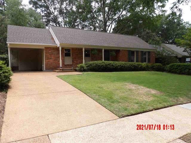 5135 Norich Ln, Memphis, TN 38117 (MLS #10104216) :: Gowen Property Group | Keller Williams Realty