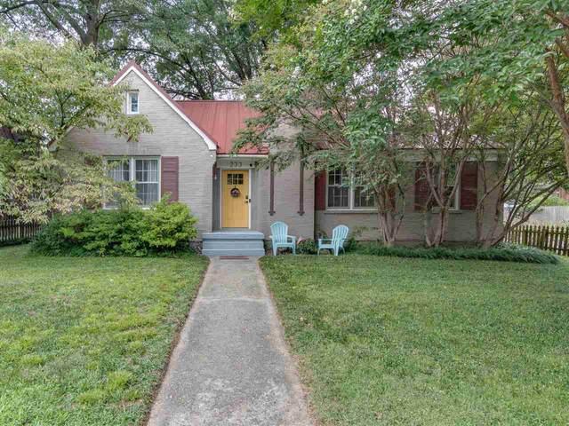233 Crestmere Pl, Memphis, TN 38112 (MLS #10104294) :: Gowen Property Group | Keller Williams Realty
