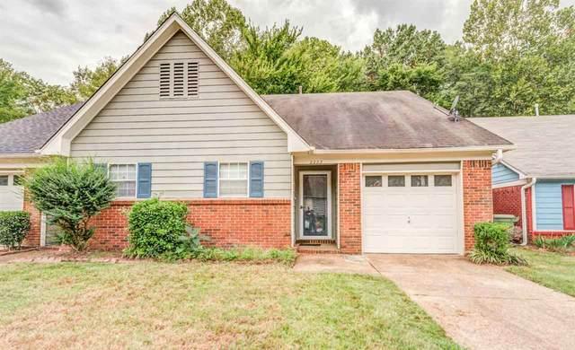 2223 Curbertson St, Memphis, TN 38134 (MLS #10104321) :: Your New Home Key