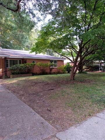 4228 Woodcrest Dr, Memphis, TN 38111 (#10104436) :: Area C. Mays   KAIZEN Realty