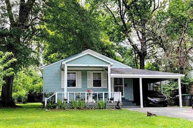 2199 Benton St, Memphis, TN 38106 (#10104825) :: The Home Gurus, Keller Williams Realty