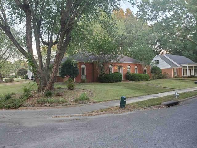 2572 Caversham Cv, Memphis, TN 38119 (#10104837) :: Area C. Mays | KAIZEN Realty