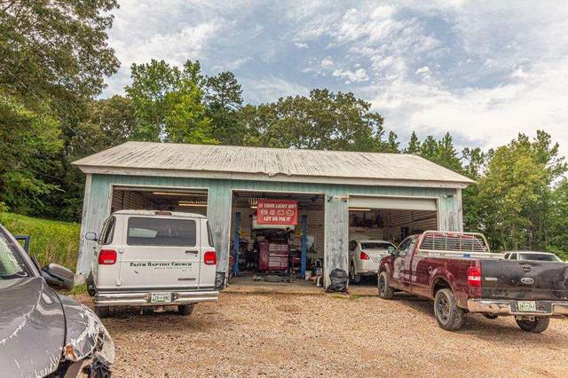 125 Jones St, Selmer, TN 38375 (#10104920) :: The Wallace Group at Keller Williams