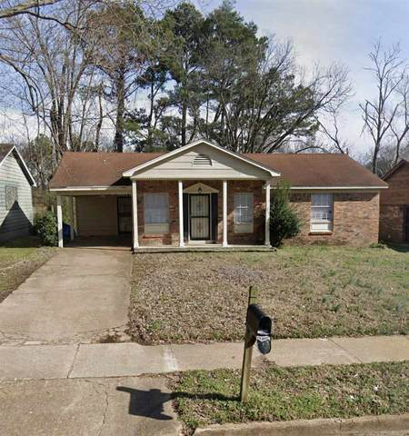 4052 Windermere Dr, Memphis, TN 38128 (#10104940) :: J Hunter Realty