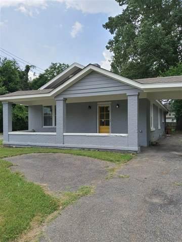 1032 Rayner St, Memphis, TN 38114 (MLS #10104972) :: The Justin Lance Team of Keller Williams Realty