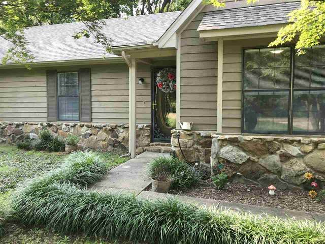 3815 Marshall Rd, Munford, TN 38058 (#10104976) :: The Wallace Group - RE/MAX On Point