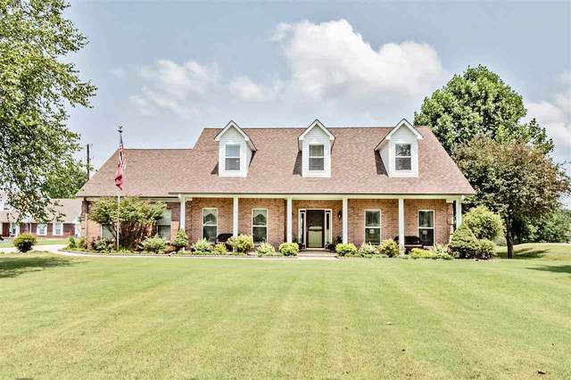 210 Kate Mcclanahan Dr, Munford, TN 38058 (MLS #10104980) :: Area C. Mays | KAIZEN Realty
