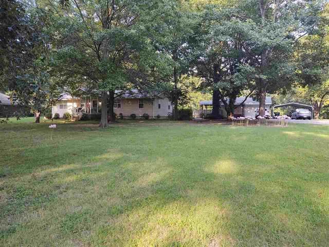 3372 Oak Rd, Bartlett, TN 38135 (#10105083) :: Area C. Mays | KAIZEN Realty