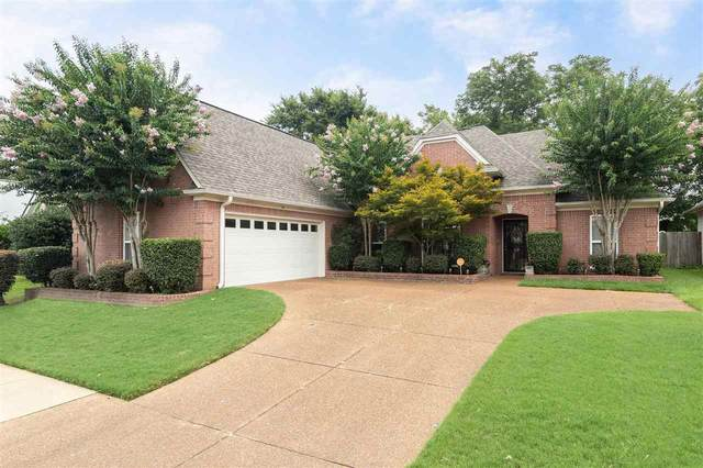 1528 Rayberry Ln, Cordova, TN 38016 (#10105388) :: The Wallace Group - RE/MAX On Point