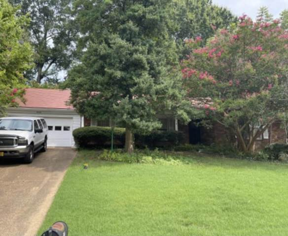 5200 Dunnellon Ave, Memphis, TN 38134 (#10105592) :: The Wallace Group at Keller Williams