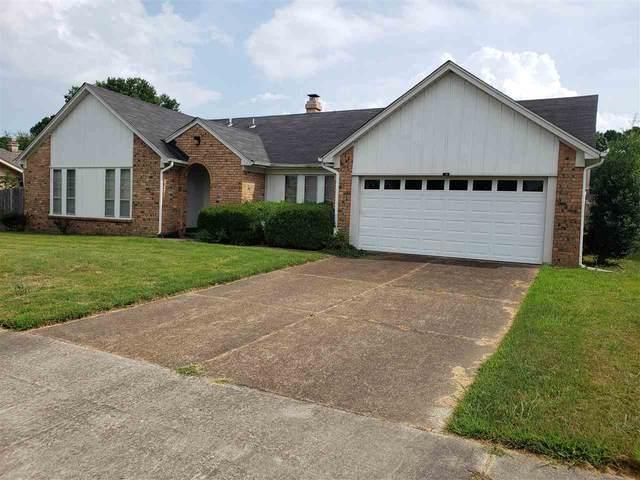 6121 Pebble Beach Ave, Memphis, TN 38115 (#10105976) :: Faye Jones   eXp Realty