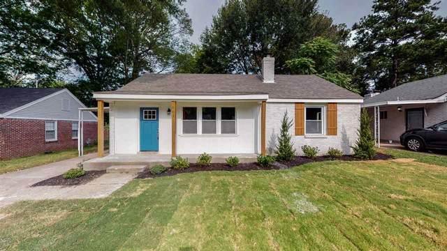 501 Sharon Dr, Memphis, TN 38122 (#10106168) :: The Home Gurus, Keller Williams Realty