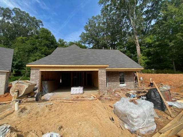 140 Nicholas Dr, Somerville, TN 38068 (MLS #10106445) :: Your New Home Key