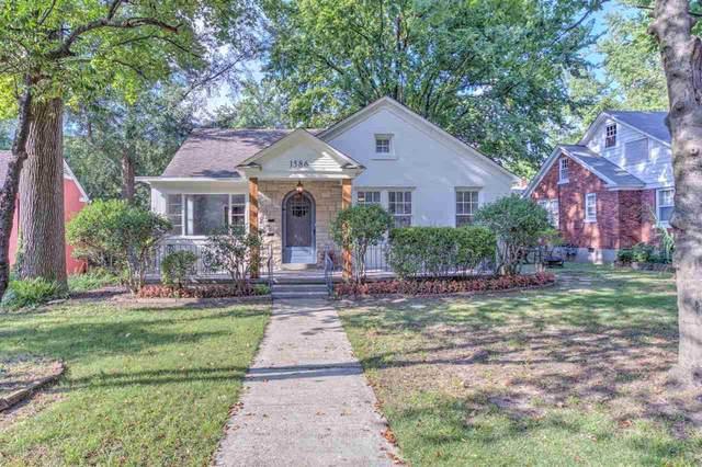 1586 N Parkway Ave, Memphis, TN 38112 (#10106450) :: The Home Gurus, Keller Williams Realty